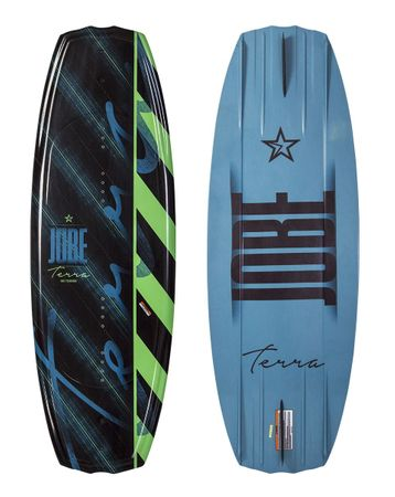 Jobe Terra Junior 124cm Kinder Wakeboard – Bild 1
