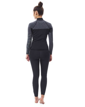 Jobe Neoprene Top Women 1.5mm – Bild 2