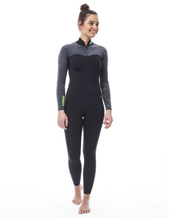 Jobe Neoprene Top Women 1.5mm – Bild 1