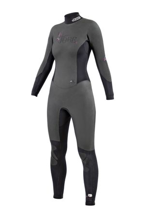 Jobe 5mm Polar Steamer Damen Semi Drysuit Neoprenanzug Gr. M - XL