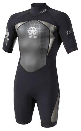 Jobe Intense Metal Shorty Full Flex 2.5/2.0 Men Wetsuit Size S (48) – Bild 1