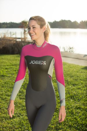 Jobe Progress Mistress 3/2 GBS Full Suit Women Wetsuit – Bild 5