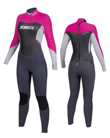 Jobe Progress Mistress 3/2 GBS Full Suit Women Wetsuit – Bild 1