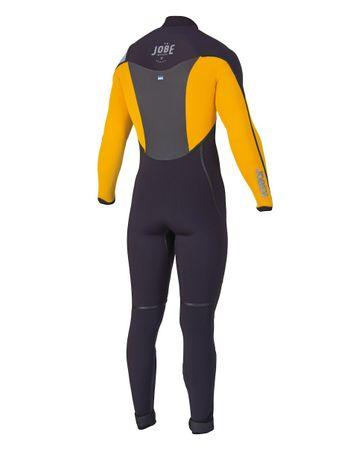 Jobe Impress Temp Steamer 5/4/3 wetsuit men – Bild 3