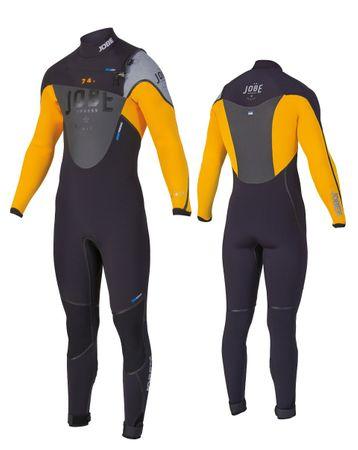 Jobe Impress Temp Steamer 5/4/3 wetsuit men – Bild 1