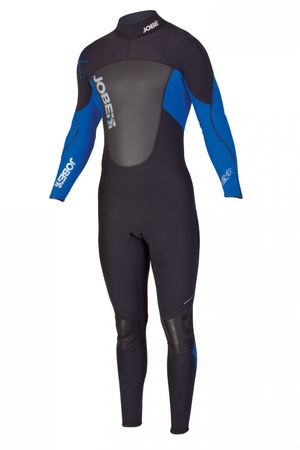 Jobe Progress Remix Full Suit 3/2,5 blau Herren Neoprenanzug – Bild 2