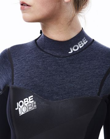 Jobe Aspen 4/3 Slate Damen Fullsuit Halbtrocken Neoprenanzug – Bild 11