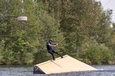 Jobe Portland 3/2mm Wetsuit Men – Bild 8