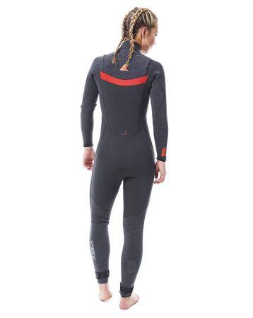 Jobe Aspen 5/3 Thermo Steamer Full Suit Women semidry suit – Bild 3