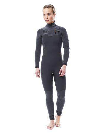 Jobe Aspen 5/3 Thermo Steamer Full Suit Women semidry suit – Bild 1