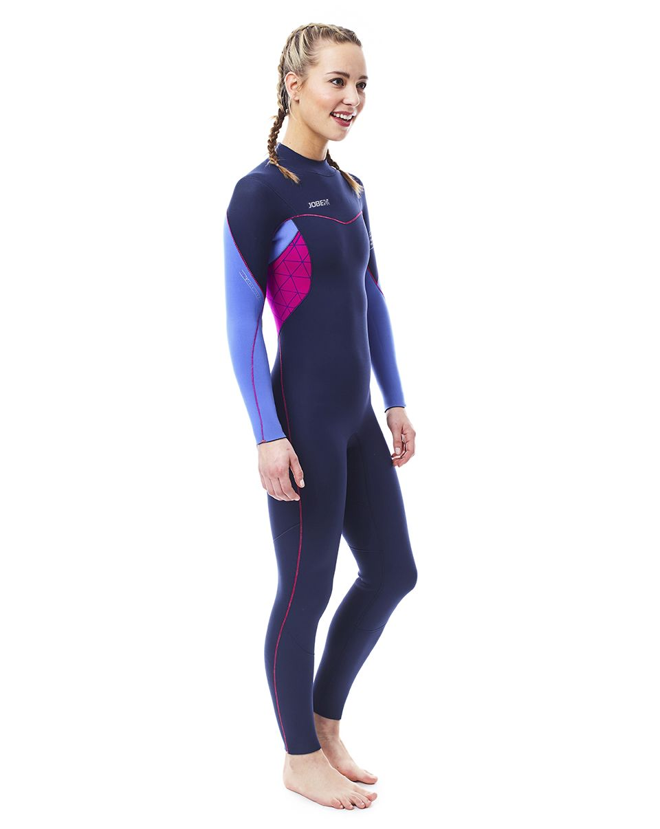 a6383ac02e Jobe Victoria 3 2mm Reversible Wetsuit Women Watersports Wetsuits ...