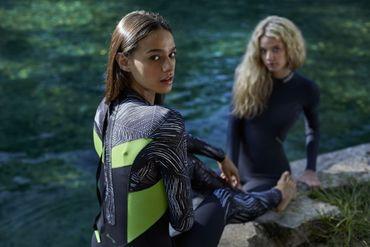 Jobe Victoria 3/2mm Reversible Women Fullsuit Damen Neoprenanzug Wendeanzug – Bild 9