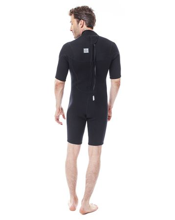 Jobe Atlanta Shorty 2mm Wetsuit Men – Bild 2