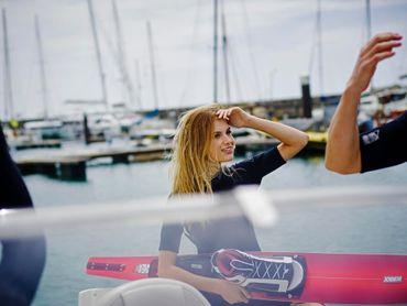 Jobe Savannah Shorty 2mm Wetsuit Women – Bild 4