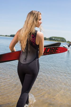 Jobe Ruthless Long John Jacket Women wetsuit – Bild 6