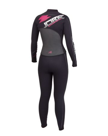 Jobe Ruthless Long John Jacket Women wetsuit – Bild 3
