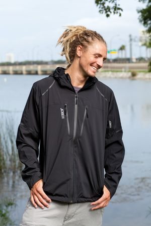 Jobe Technical Jacket – Bild 3