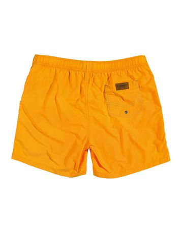 Jobe Impress Swimshort Men Herren Boardshort Badehose gelb-orange – Bild 3