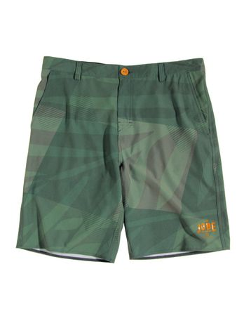 Jobe Impress Boardshort Hybrid Men Green Herren Boardshort – Bild 2