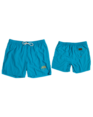 Jobe Impress Swimshort Men blue – Bild 1