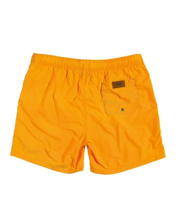 Jobe Impress Swimshort Rebel Kinder Boardshort Badehose orange – Bild 3