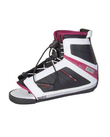 Jobe Flora Front Ladies Slalomski Binding – Bild 1
