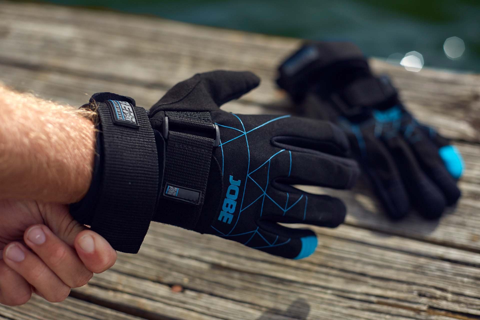 Bootsport Jobe Grip Wassersport Handschuhe Herren