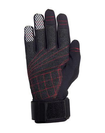 Jobe Progress Kevlar Gloves Ralvec Wasserski Wakeboard Handschuhe – Bild 2
