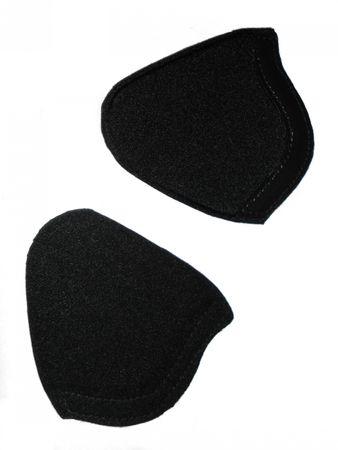 JOBE Pro Helmet Click Wassersport Schutzhelm - inkl. abnehmbaren Ohrschützern – Bild 3
