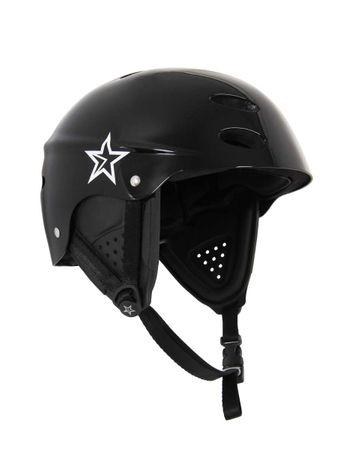 Jobe Victor Wakeboard Helmet Black – Bild 2