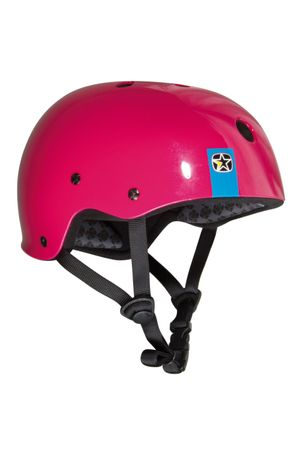 JOBE Patrol Helmet Ladies Metalic Purple – Bild 1