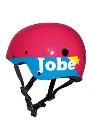 JOBE Patrol Helmet Ladies Metalic Purple – Bild 2