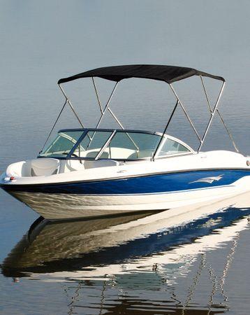 Jobe Boat Bimini