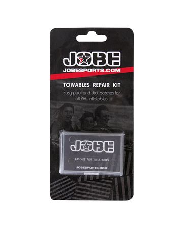 Jobe Repair Kit für Tubes und Towables - Reparaturkleber für Towables