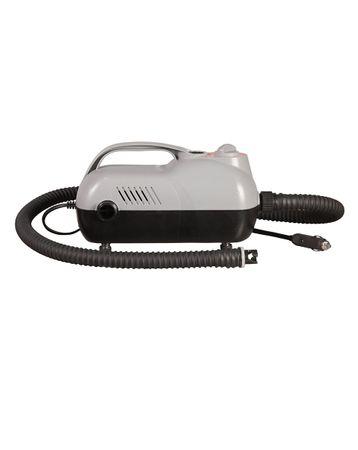 JOBE 12 Volt Sup Pump elektrische Pumpe für Drop-Stitch-Produkte