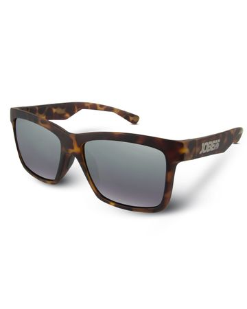 Jobe Dim Floatable Glasses tortoise-smoke – Bild 1