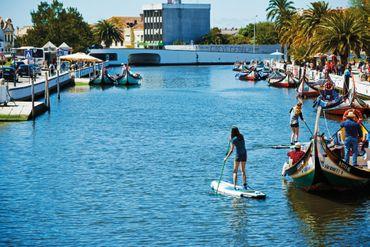 Jobe Volta 10.0 Inflatable Paddle Board Package Aufblasbares Stand Up Paddle Board Komplettset Surf SUP – Bild 2