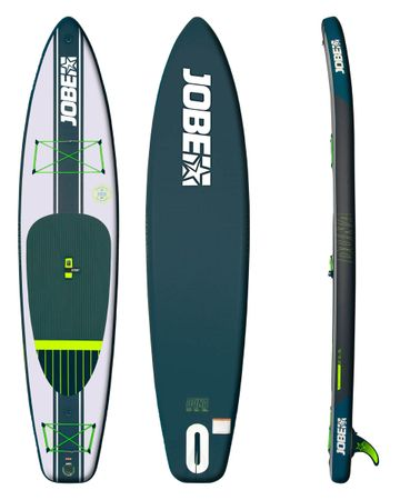 Jobe Duna 11.6 Inflatable Paddle Board Package - Stand Up Paddle Board Komplettset – Bild 2
