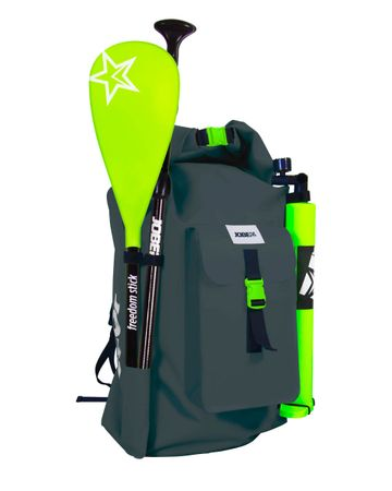 Jobe Duna 11.6 Inflatable Paddle Board Package - Stand Up Paddle Board Komplettset – Bild 3