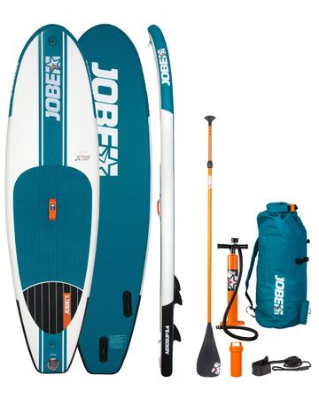 Jobe Aero SUP 9.4 Package - Stand up Paddle Board - Komplettset - Surf SUP