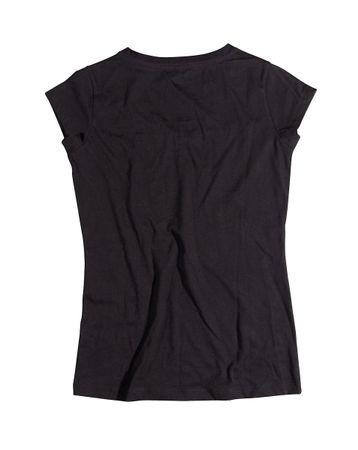 Jobe T-Shirt Women Black – Bild 3