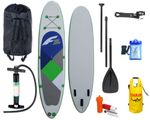 F2 I-SUP FREE Stand Up Paddle Board Package Deal 19/20