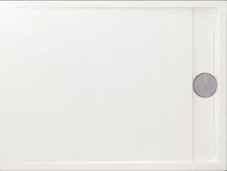 Duschtasse superflach 140 x 80 x 2,5 cm