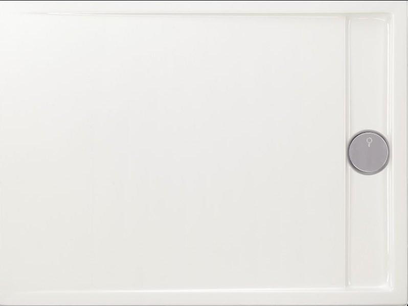 flache Duschwanne 120x90 cm | bodenebene Duschtasse 90x120 | {Duschwanne flach preis 55}