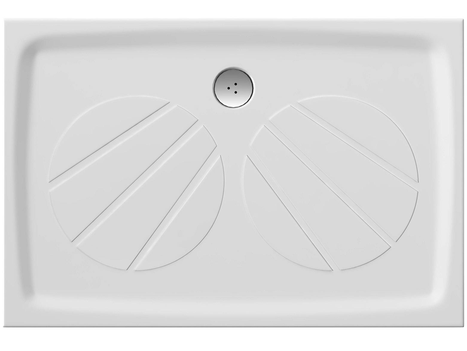 mineralguss duschtasse 120 x 90 x 1 5 cm duschwanne duschtasse rechteck rechteckduschwanne 120. Black Bedroom Furniture Sets. Home Design Ideas
