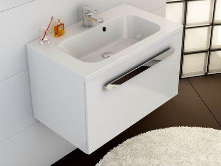 Waschbeckenunterschrank 700 mm CR