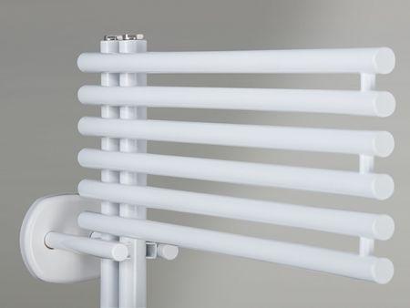 Badheizkörper als Raumteiler 1800 x 500 mm 1023 Watt