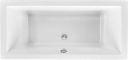 badewanne mit duschbereich und sch rze in vielen gr en 9. Black Bedroom Furniture Sets. Home Design Ideas