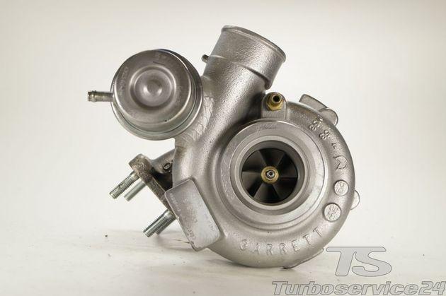 Re-manufactured Turbocharger for Saab 9-3, 9-5 2.0t, 9-5 2.3t, 3.0t V6