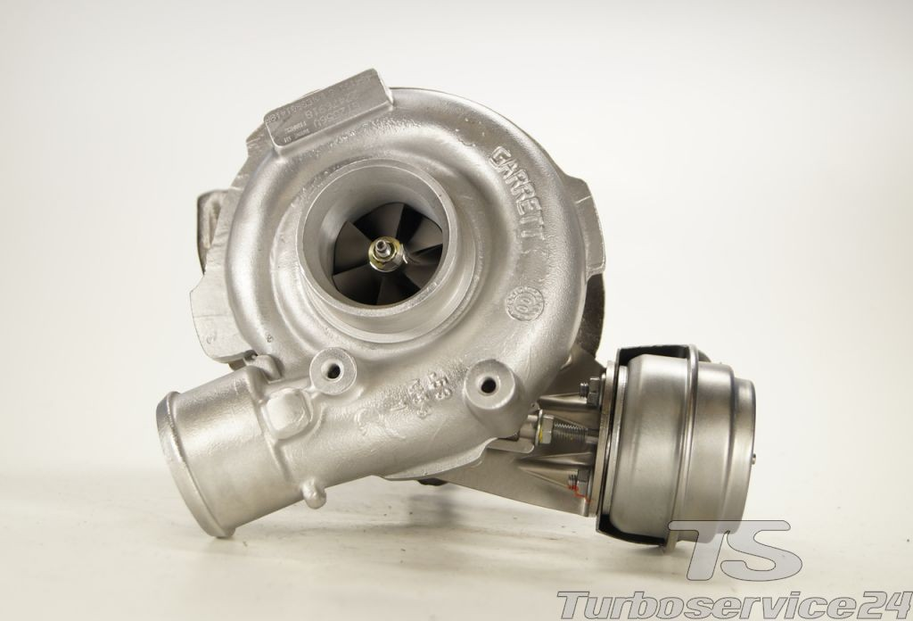 Re-manufactured Turbocharger for BMW 530d (E39), 730d (E38)